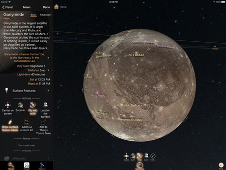 15 Top Astronomy Apps For Iphone And Ios