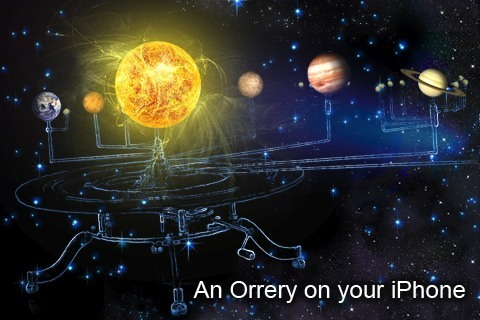 15 top astronomy apps for iphone and ios solar walk solar walk 3d lets you play with the objects in our solar system right on your iphone it lets you explore the planets and find out all kinds of sciox Gallery