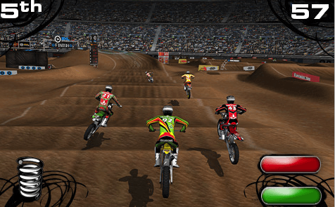 Best moto racing iphone apps motor racing for iphone for Play motor racing games