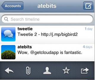 7 Best Twitter Clients for iPhone