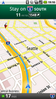 Android Gets Its Own Google GPS, iPhone Can Too!