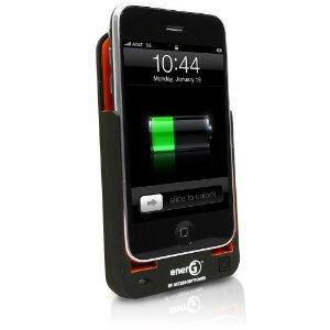 5 Travel Battery Chargers For iPhone