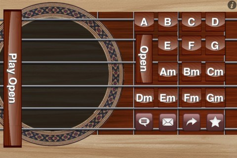 10 Best Guitar Applications for iPhone -