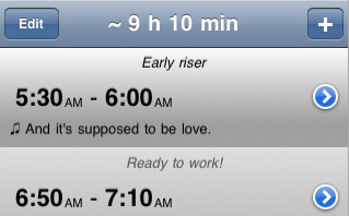 10 Best Alarm Clock Apps for iPhone
