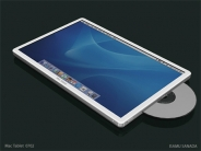 iSlate(iTablet?)-Paradigm Shifting the Apple Way