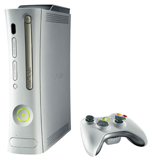 Xbox 360 Games Coming to iPhone?