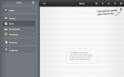 10 Best iPad Business Apps