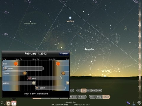 10  Best iPad Astronomy Apps for Stargazing