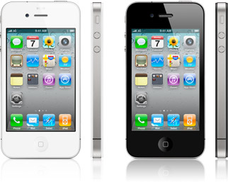 iPhone 4 Recall over Death Grip?