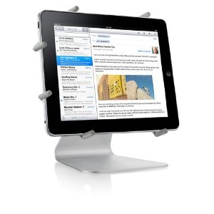 7 Best iPad Stands For Reading and Travel