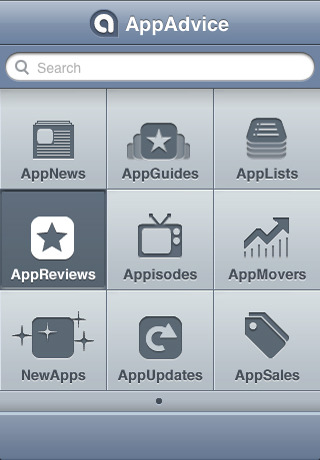 5 Helpful iPhone App Finder Applications
