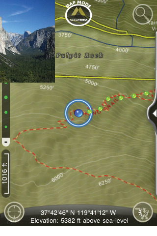 8 Best iPhone Apps for Hikers