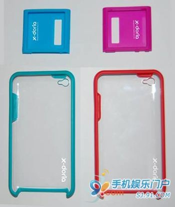 New iPod Touch, Nano Details