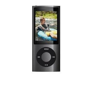 iPod Nano To Get Touch Capability and Apps?