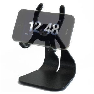 5 Cool Stands for iPhone 4