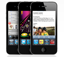 iPhone 5 and iPad 2 Moving Forward