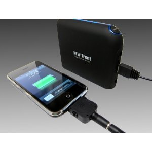 5 Handy iPhone 4 Backup Batteries