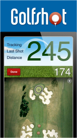 11 Cool Golf GPS Apps for iPhone