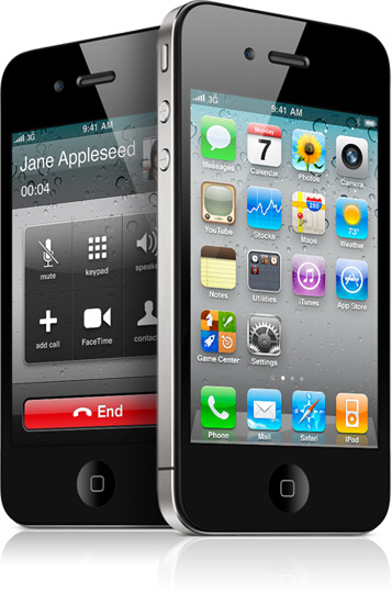 Apple Gets Sued Over iOS 4 Problems