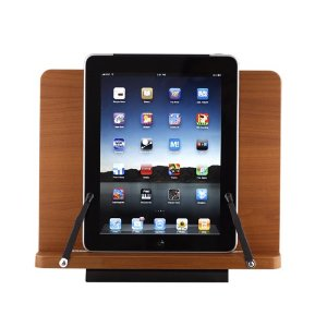 3 Killer iPad Stands for E-reading