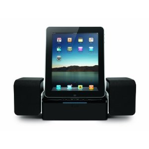 3 Cool iPad Speakers You Should See