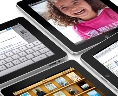 iPad 2 Update: SD Card, Camera, Set For April Release