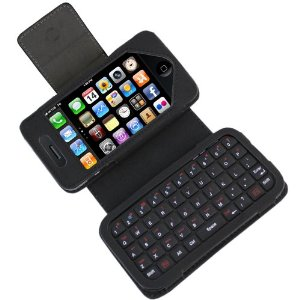5 Must See iPhone Texting Accessories