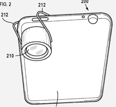 5 Apple Patents To Be Excited About