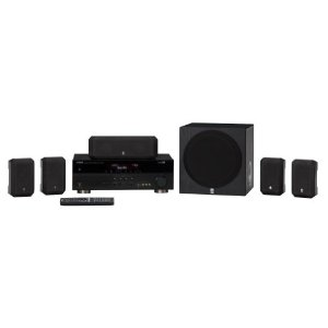 5 High Quality iPhone Compatible Home Theater Systems