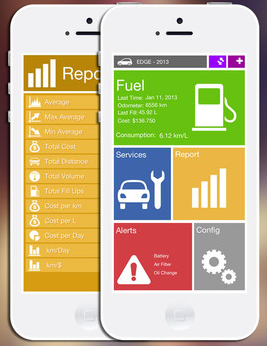 5 Cool Car Maintenance and Care Apps for iPhone