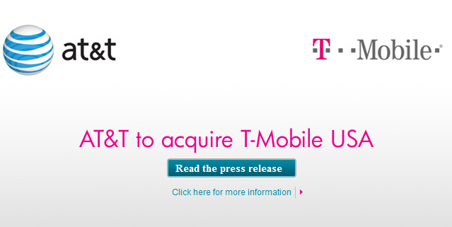 T-Mobile iPhone Coming?