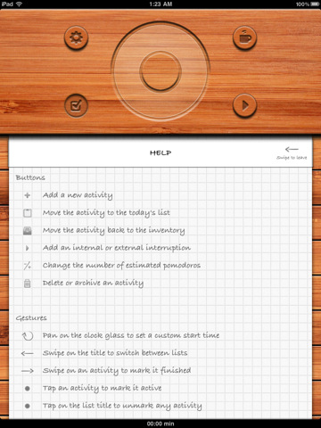 5 Awesome Pomodoro Apps for iPad and iPhone