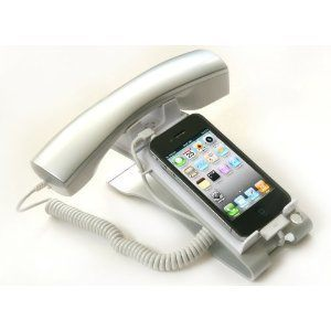 5 Cool Handsets for iPhone