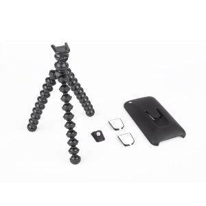 8 iPhone Tripods and Mounts For Better Photo/Video