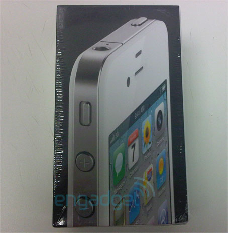 iPhone 4s Rumors, T-Mobile iPhone Coming?