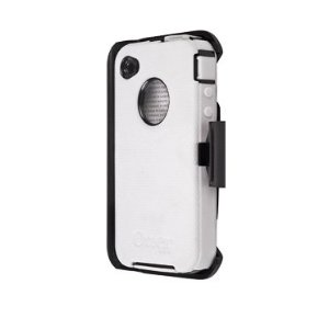 5 Cool Shockproof Cases for iPhone 4