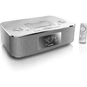 10 Awesome iPhone Clock Radio Systems