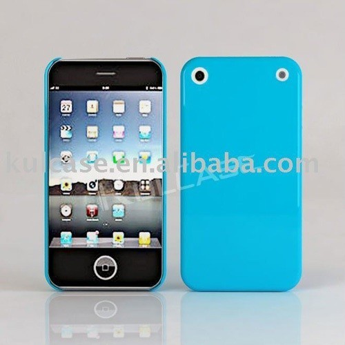 Is This iPhone 5?