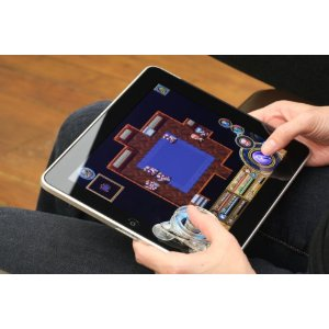 3 Cool iPad Controllers / Joysticks for Gamers