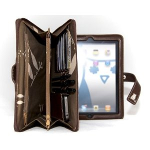 3 Cool iPad Wallets For The Road