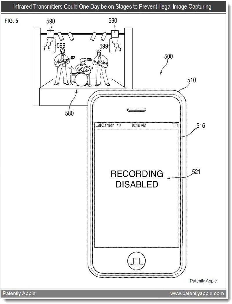 """Apple Working On Wireless Charging, """"Find My iPhone"""" 2.0?"""