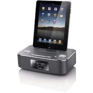 5 cool docking stations for ipad and ipad 2. Black Bedroom Furniture Sets. Home Design Ideas
