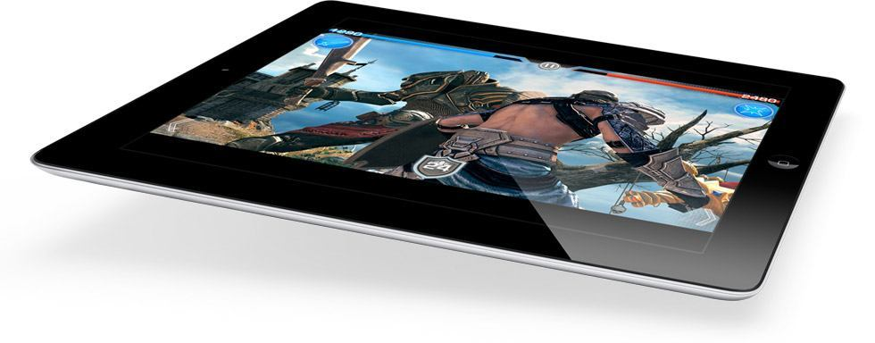 Is iPad 2 Plus Coming?