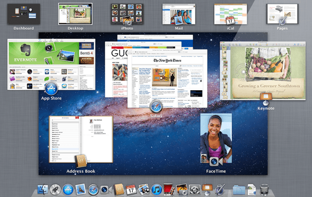 OS X Lion Coming on Wednesday, High Res iPad 3 Next?