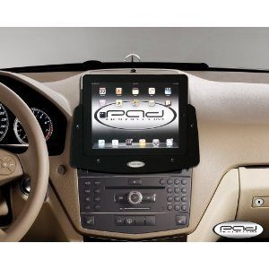 6 Cool Car Accessories for iPad