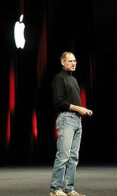 The Steve Jobs Era Ends
