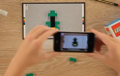 Life of George: Play Real Lego on iPhone