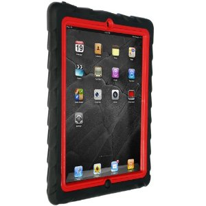 6 Cool Tough Cases for iPad 2