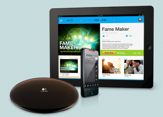 Turn Your iPad Into a Universal Remote with Harmony Link