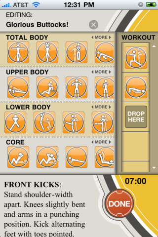 6 Awesome Fitness Boot Camp Apps For Iphone Iphoneness
